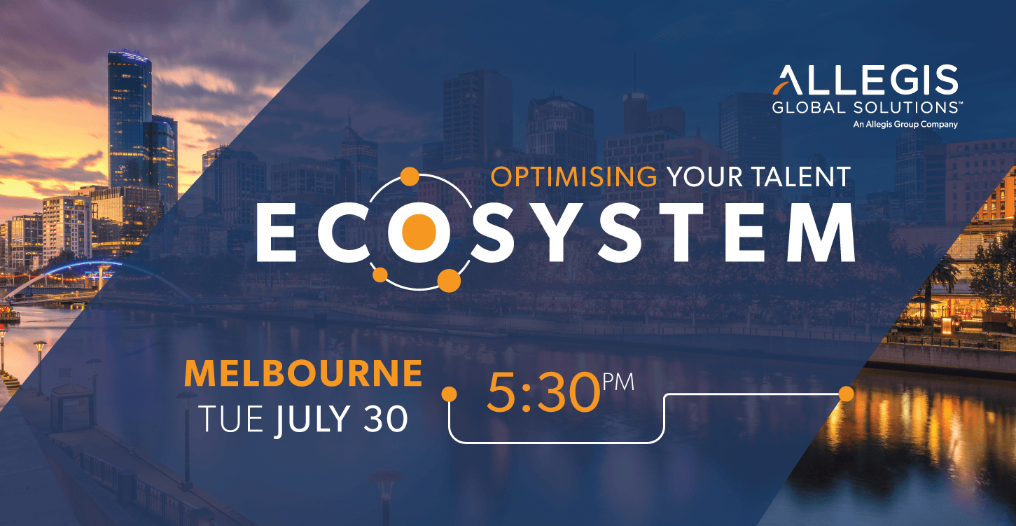 Optimising Your Talent Ecosystem: Melbourne