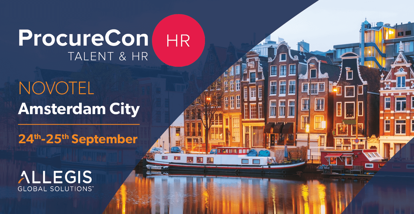 ProcureCon Talent and HR 2019